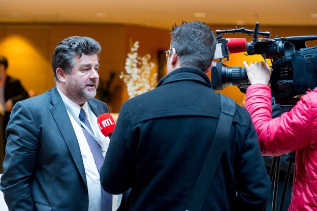 JacquesLanners deviendra le nouveau président du CA du List dès le 1er janvier2020. (Photo: Arnaud de Villenfagne/Archives)