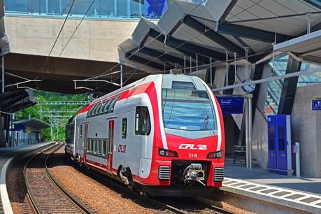 Les chantiers ont pour but de moderniser les infrastructures. Mais les CFL procèdent également à la suppression du passage à niveau à Walferdange ainsi qu'à la construction de la nouvelle ligne Luxembourg-Bettembourg. (Photo: Shutterstock)