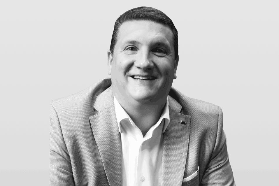 Damien Estrade, head of strategic partners management pour 3C Payment. (Photo:3C Payment)