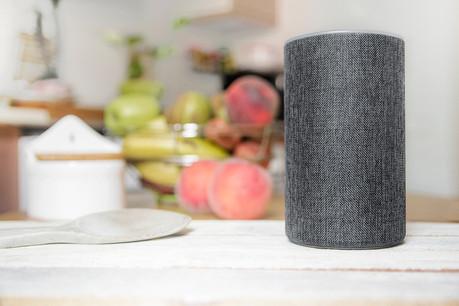 Lors de sa conférence de rentrée dédiée à Alexa, son assistant intelligent, Amazon a annoncé le lancement de nouveaux produits. (Photo: Shutterstock)