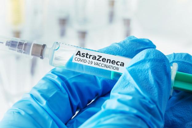 AstraZeneca pourrait ne fournir que 80 millions de doses au second trimestre dans l'UE plutôt que 180 millions. (Photo: Shutterstock)