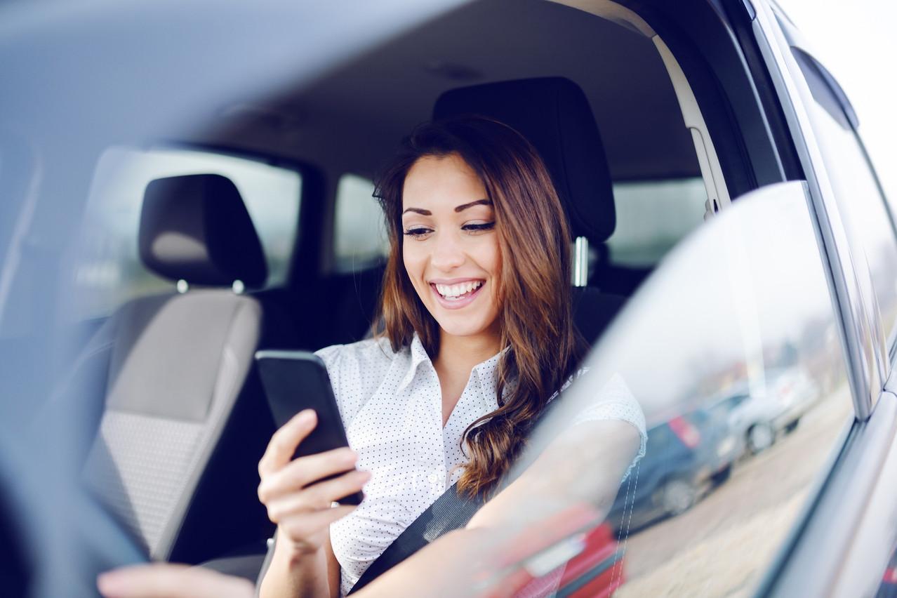CarPay-Diem permet d'activer une pompe et de payer son carburant depuis son smartphone dans la voiture. Une solution technologique qui a séduit le géant français Edenred et sa filiale centrée sur la mobilité professionnelle. Un win-win inédit. (Photo: archives Paperjam)