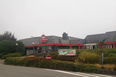 Après 20 ans d'exploitation, l'enseigne pourrait changer. (Photo: AC Restaurant Arlon / Facebook)