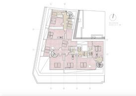 Plan des mezzanines. ((Illustration: Dagli+))