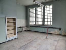 Le LUCA pourra installer ses locaux après des travaux de mise aux normes et d'aménagement. ((Photo: 2001-LUCA))