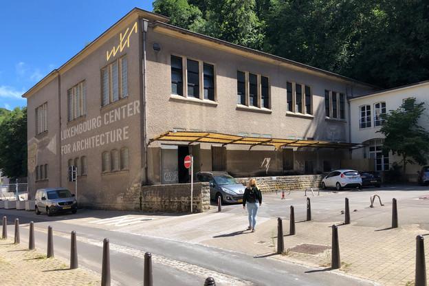 Le LUCA va occuper un ancien entrepôt à Clausen. (Photo: 2001-LUCA)