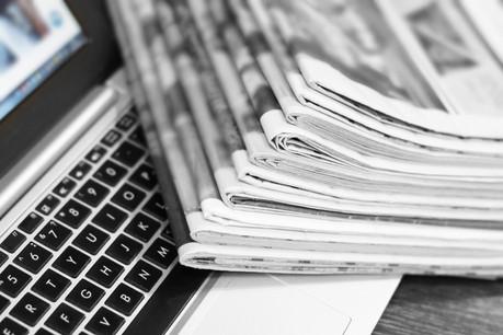 La transformation numérique des médias rendait cette révision législative indispensable. (Photo: Shutterstock)