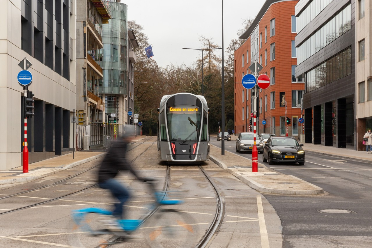 Carrousel SA sera dédié à la mobilité au sens large du terme, pas uniquement à la voiture, précise Emmanuel Fleig. (Photo: Romain Gamba / Maison Moderne)