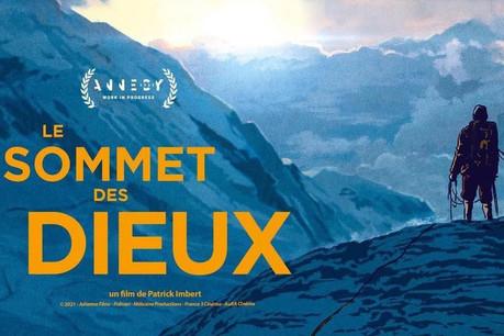 Sur les écrans de cinéma luxembourgeois dès ce mercredi, mais sur Netflix, un peu partout dans le monde, à partir du 30 novembre. (Affiche: MélusineProductions)