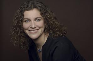 À 34ans, elle a décidé de faire passer son parcours par Luxembourg. (Photo: Orchestre de chambre du Luxembourg)