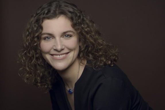 À 34ans, CorinnaNiemeyer a décidé de continuer son parcours à Luxembourg. (Photo: Orchestre de chambre du Luxembourg)