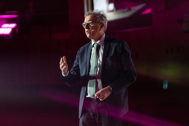 Le ministre des Finances Pierre Gramegna sera l'artisan en chef de la nouvelle réforme fiscale. (Photo: Matic Zorman)