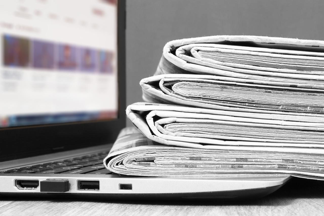 Le nombre de pages publiées ne sera plus le mètre-étalon pour l'octroi des futures aides à la presse. (Photo: Shutterstock)