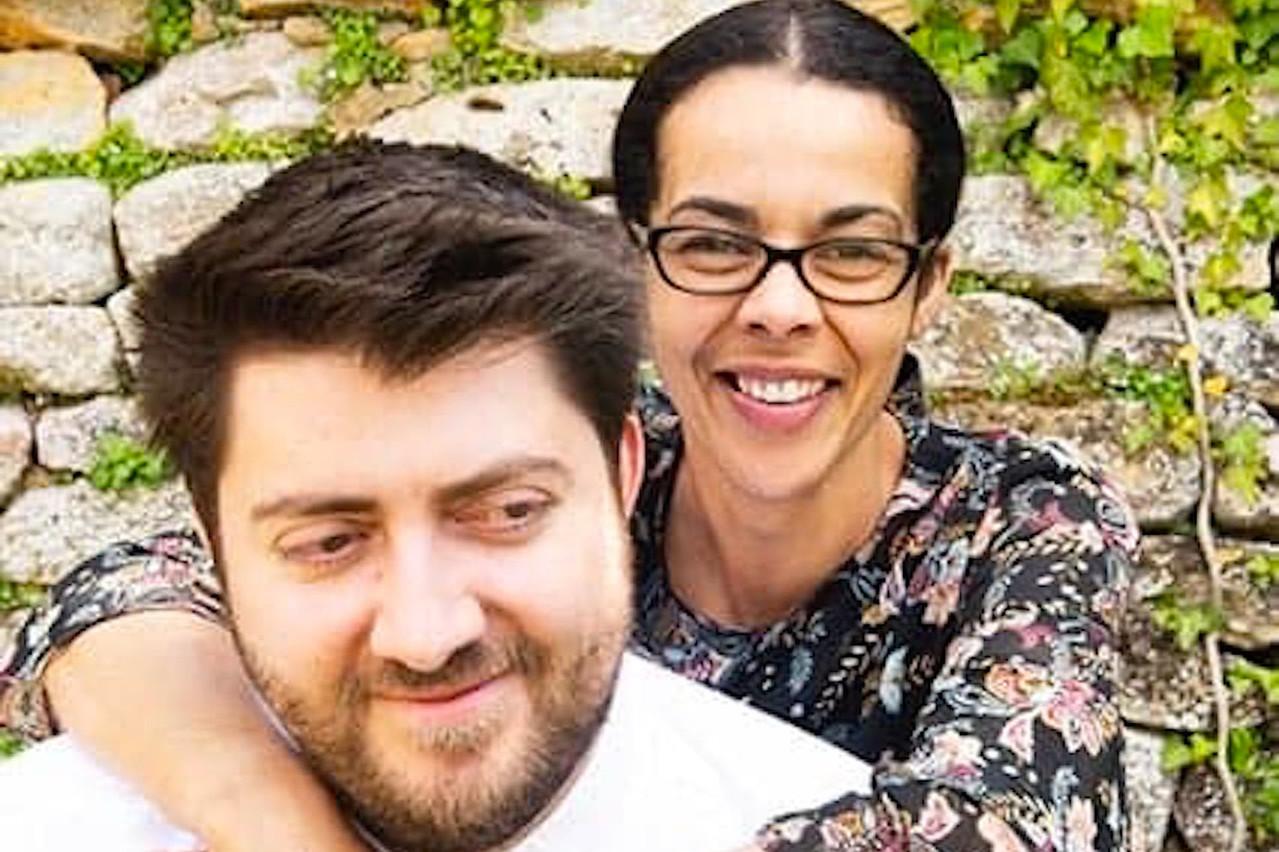 Bonne nouvelle du côté belge: le chef Clément Petitjean et son épouse Monia Aouni quittent définitivement Torgny pour installer la nouvelle Grappe d'Or à Arlon. (Photo: DR)
