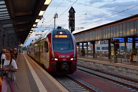 Les 21.000 voyageurs de Trèves en direction de Luxembourg pourront bientôt disposer d'une liaison supplémentaire. (Photo: Shutterstock)