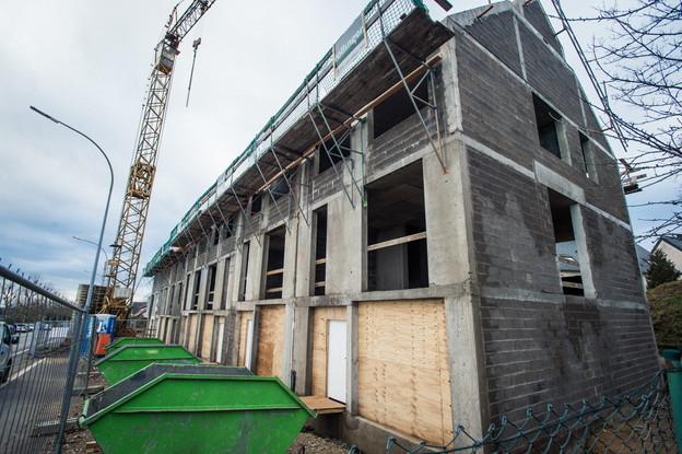 Le Luxembourg manque cruellement de logements sociaux locatifs. La ministre du Logement veut revoir la loi sur les aides publiques. (Photo: Mike Zenari/Archives Paperjam)