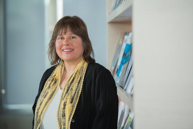 Corinne Lameschsuccède à Denise Voss, qui a effectué deux mandats en tant que présidente de l'Alfi.  (Photo: Alfi)