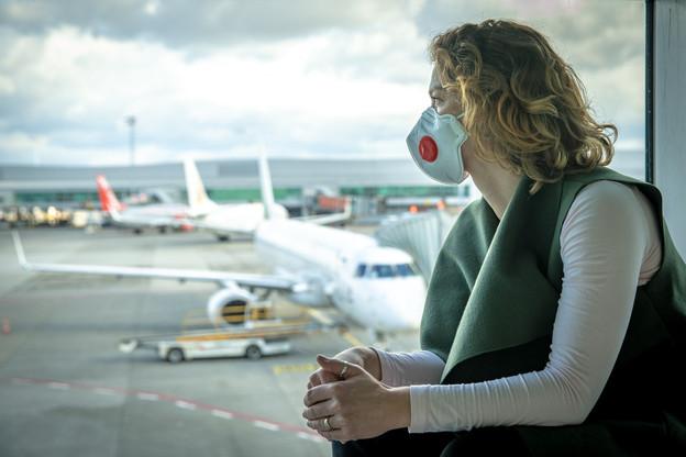 Les voyageurs doivent se renseigner avant de partir sur les exigences de leur pays de destination. (Photo: Shutterstock)