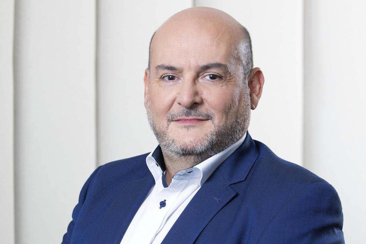 Antonio Corpas, CEO de OneLife, veut développer des services innovants en 2020, malgré le contexte difficile. (Photo: OneLife)