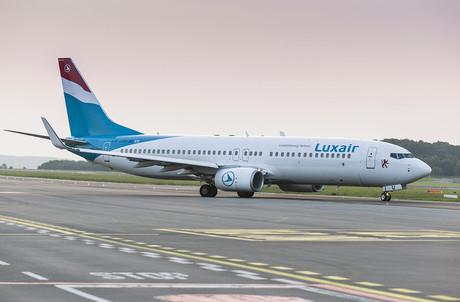 Luxair connectera le Luxembourg à plus de 80destinations au printemps. (Photo: Luxair Group)
