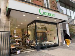 Après 85 ans d'existence, Chaussures Goedert va disparaître. ((Photo: Maison Moderne))
