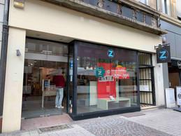 Le magasin Z liquide son stock, celui d'Ettelbruck va aussi fermer de même que le Catimini situé à Auchan Kirchberg ((Photo: Maison Moderne))