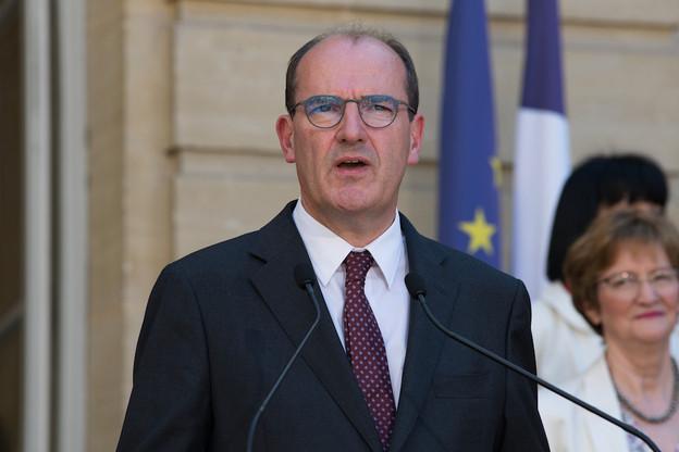 Le Premier ministre français JeanCastex s'est exprimé jeudi, comme il en a désormais l'habitude. (Photo: Shutterstock)