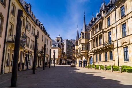 La Cour grand-ducale se renouvelle, selon Reporter.lu. (Photo: Shutterstock)