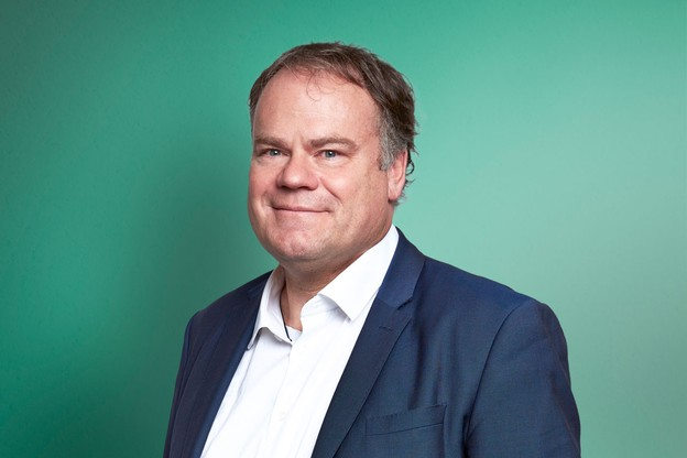 Gérard Hoffmann, président honoraire d'ICT Luxembourg, membre du Board Group Digital de la Fedil. (Photo: Eric Devillet / archives)