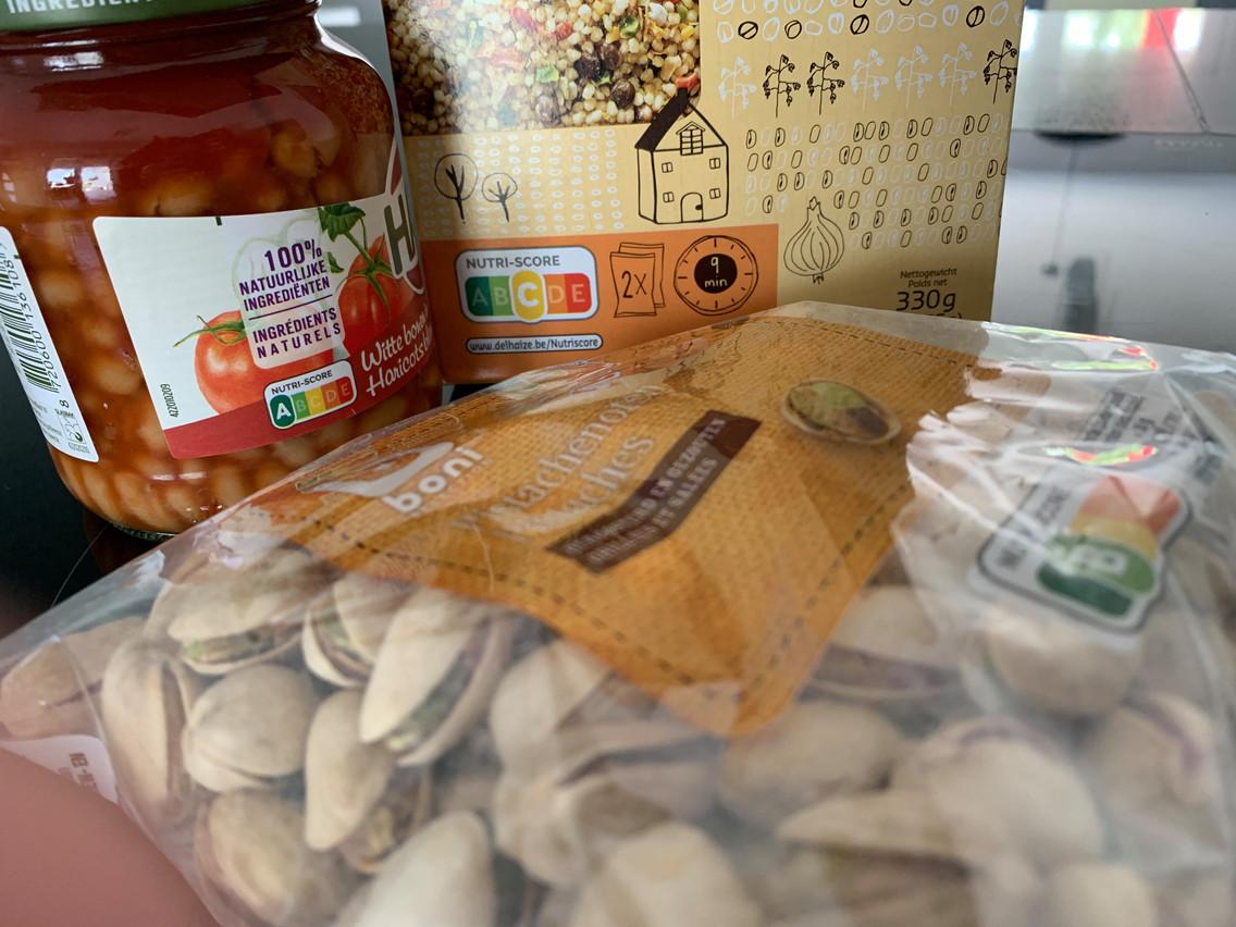 Le Nutri-Score figure déjà sur de nombreux emballages d'aliments distribués au Grand-Duché. (Photo: Paperjam)