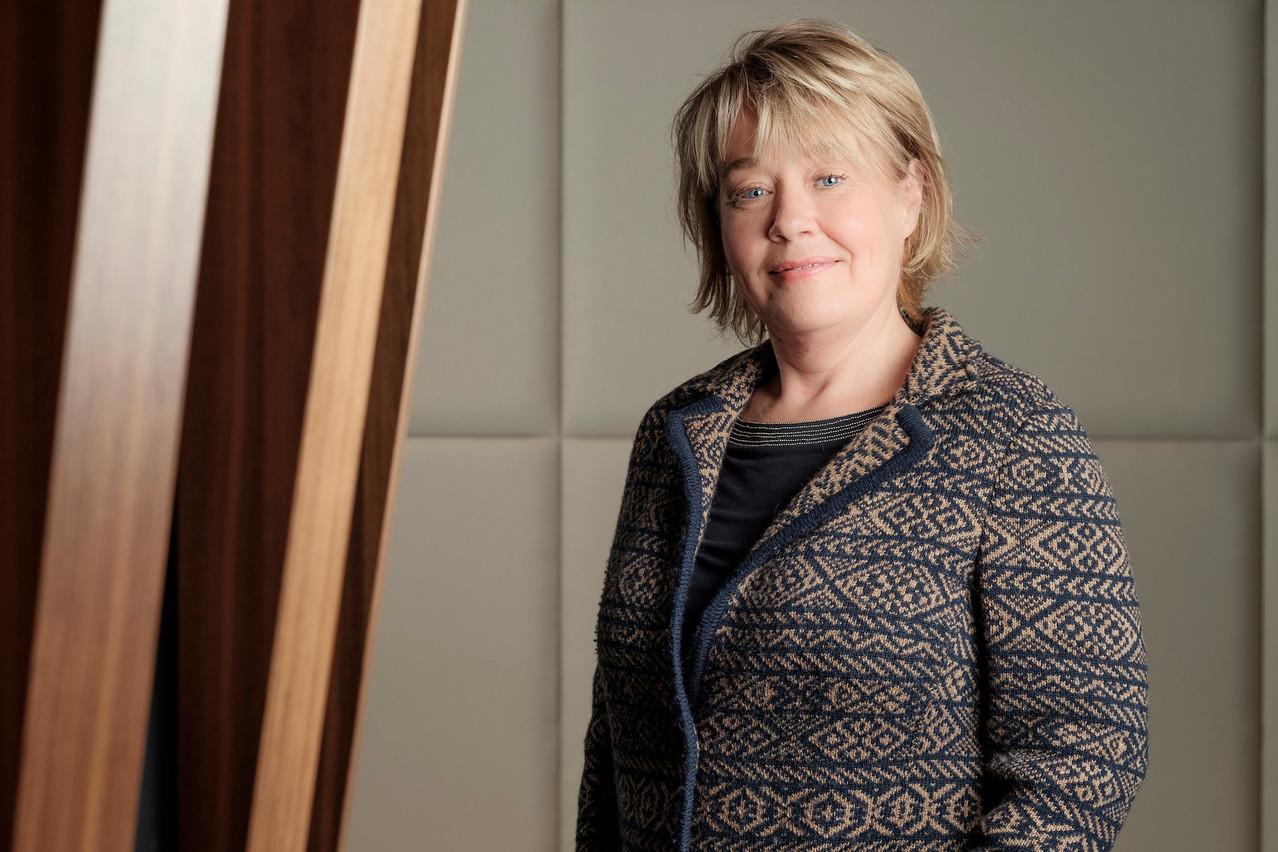 AnneContreras-Muller est une spécialiste reconnue en matière de finance inclusive et d'impact. (Photo: Arendt & Medernach)