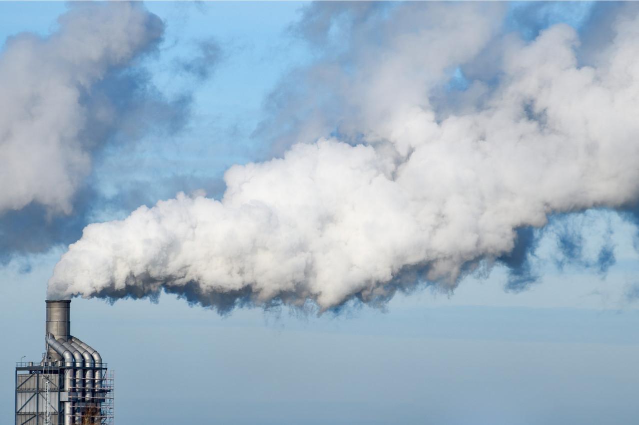 Les objectifs de réduction des émissions de gaz à effet de serre fixés par secteur selon le «potentiel de réduction» de chacun. (Photo: Shutterstock)
