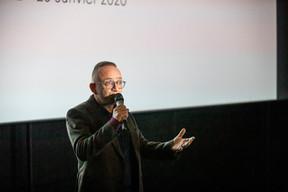 Francis Gasparotto (Maison Moderne) ((Photo: Jan Hanrion))