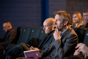 Julien Henky et Michaël Mertens (Bil) ((Photo: Jan Hanrion))