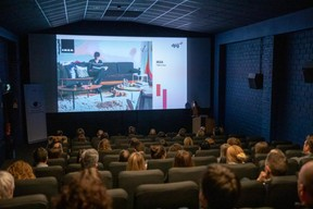 L'Observatoire du Native Advertising - 29.01.2020 ((Photo: Jan Hanrion))