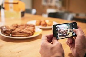 L'aspect visuel: un autre critère qui peut stimuler la gourmandise. ((Photo: Jan Hanrion et Patricia Pitsch / Maison Moderne))