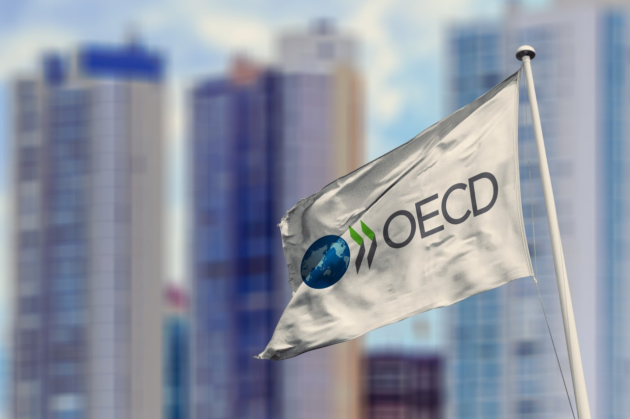136 signatory countries representing 90% of the world's GDP signed the OECD agreement on 8 October.  (Photo: Shutterstock)