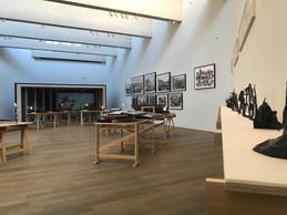 Vue de l'exposition au Mudam. ((Photo: Paperjam))