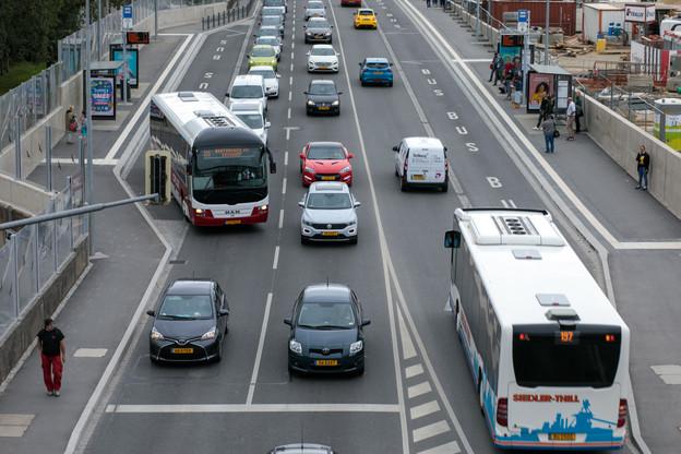 La réforme du RGTR prévue en janvier prochain devrait métamorphoser totalement ce réseau d'autobus. (Photo: Matic Zorman/Maison Moderne)