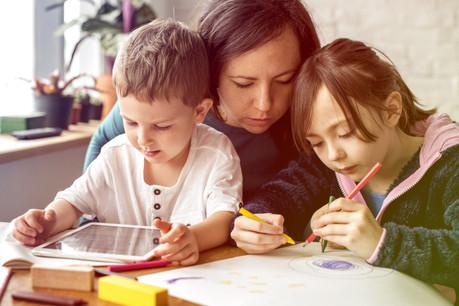 ClaudeMeisch, ministre de l'Éducation nationale (DP), a annoncé la fin du congé spécial pour raisons familiales le 25 mai. (Photo: Shutterstock)