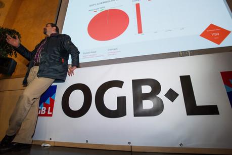 «Un lycée n'est pas une entreprise dont l'objectif est de viser la meilleure productivité possible», souligne le syndicat. (Photo: Nader Ghavami/Maison Moderne)