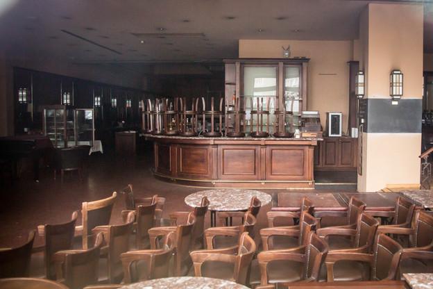 Les bars et restaurants traversent leur deuxièmefermeture forcée depuis le début de la crise sanitaire. (Photo: Archives Maison Moderne)