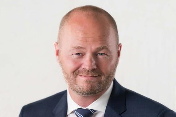 Le Danois OleJensby gérera désormais l'ensemble des activités nordiques de Quintet Private Bank. (Photo: Quintet)
