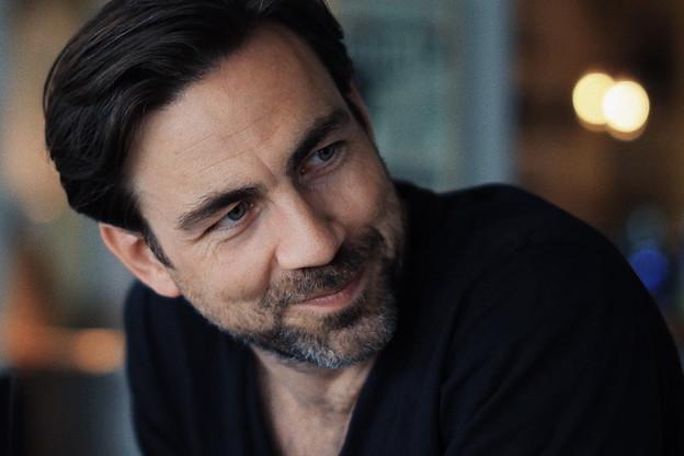 Cofondateur et associé de la société Luxvisual, Olivier Plumet ne perd pas de vue la gourmandise et la convivialité, même en cette période difficile pour son activité. (Photo: Olivier Plumet)