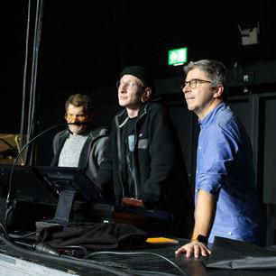 OlivierToth (à droite) est désormais en charge de défendre les arènes européennes. (Photo: Matic Zorman/Paperjam)