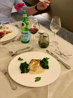 Ambiance bistronomique et «comfort food» très appréciable tout au long du dîner, mais aussi pour le petit-déjeuner… ((Photo: Maison Moderne))