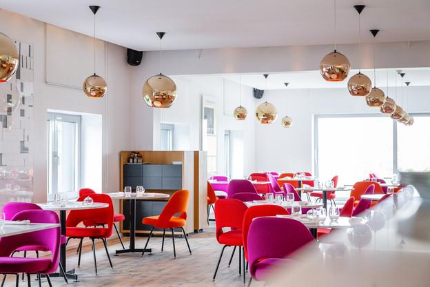 Lumière, chaleur et design contemporain, le cadre du Two6Two est un de ses atouts indéniables! (Photo: Two6Two)