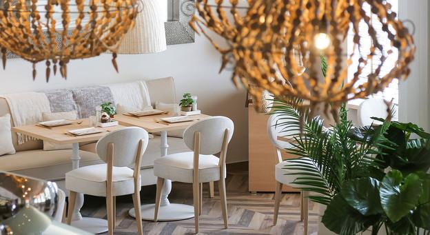 La Villa: un refuge à la fois confortable, sophistiqué et savoureux. (Photo: La Villa)