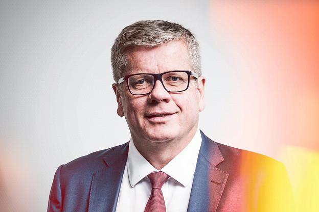 Claus Mansfeldt, président de Swancap Investment Management, et qui occupera prochainement la fonction de président de la Luxembourg Private Equity & Venture Capital Association (LPEA). (Photo: Maison Moderne)