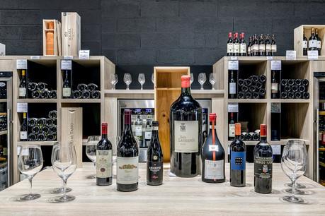 Les dégustations saisonnières de Vinissimo sont une occasion unique de découvrir les petits et grands vins d'Italie. (Photo: Vinissimo)